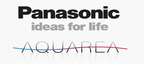 Panasonic Aquarea warmtepomp