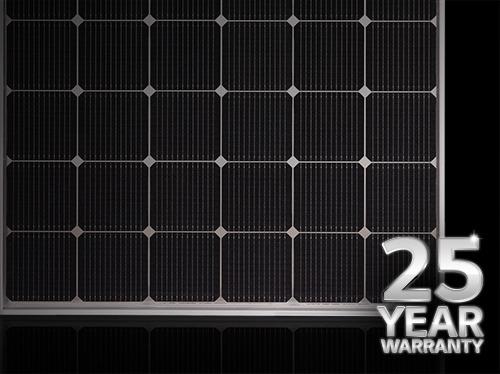 LG NeON 2 25 jaar garantie