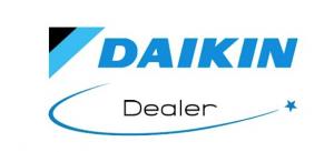Warmtepomp Daikin