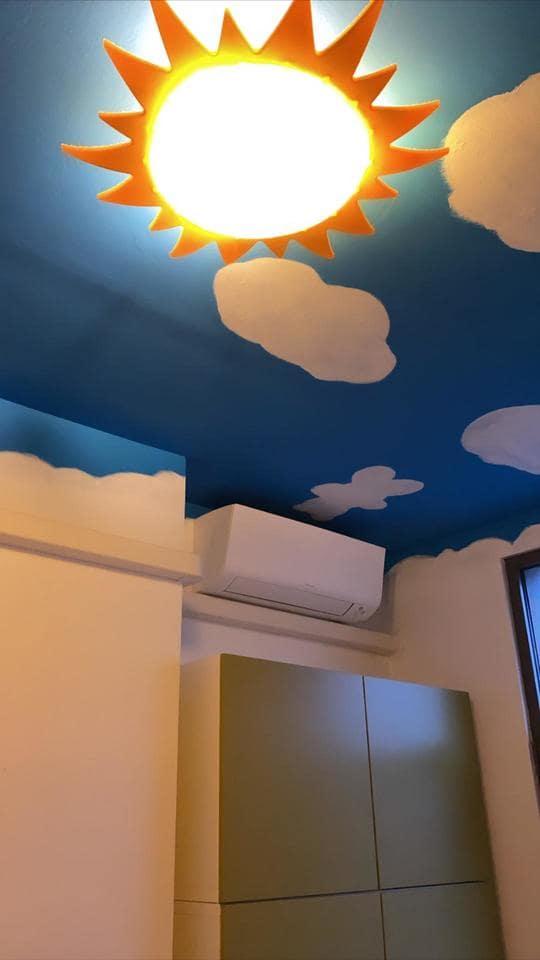 Totaalproject Daikin Perfera warmtepomp met 10 zonnepanelen Peimar 310 Wp met SMA Omvormer SB2.5 te Borgerhout